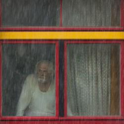 Das letzte Fenster